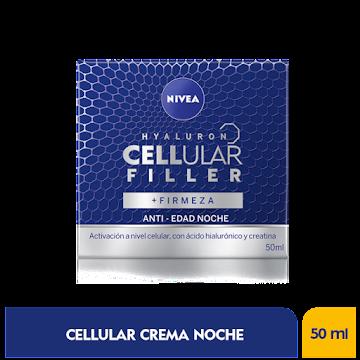 Crema NIVEA Cellular