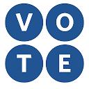 Just Go Vote! icon