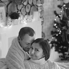 Wedding photographer Tanya Tyulpanova (Tulip). Photo of 15.12.2015