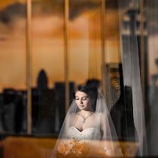 Wedding photographer Andrei Salceanu (salceanu). Photo of 05.08.2016