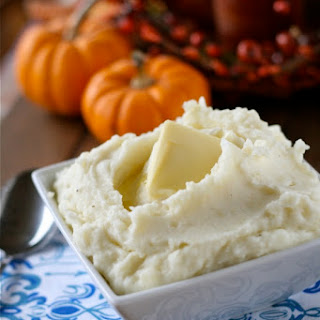Boil Potatoes In Milk Mashed Potatoes Recipes