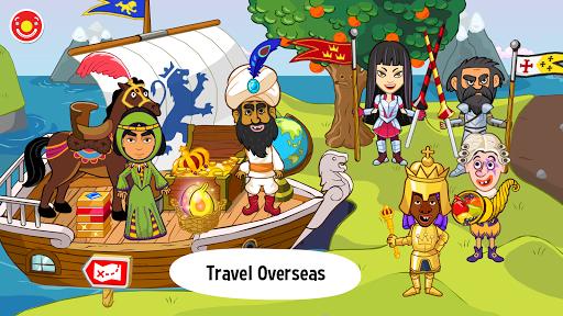 Download Pepi Tales: Kingu2019s Castle MOD APK 5