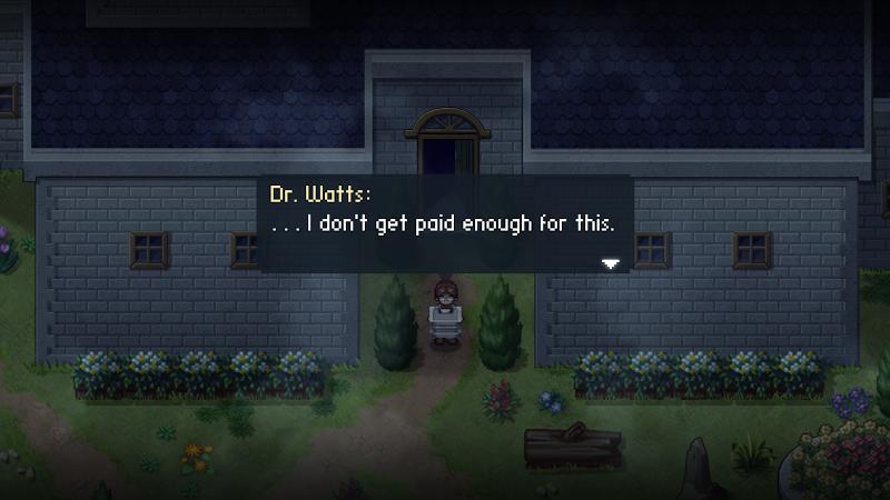 To the Moon Screenshot 4