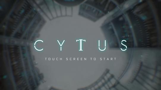 Cytus II 5