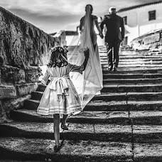 Wedding photographer Ernst Prieto (ernstprieto). Photo of 14.11.2018
