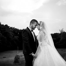 Wedding photographer Nemanja Matijasevic (nemanjamatijase). Photo of 20.08.2017