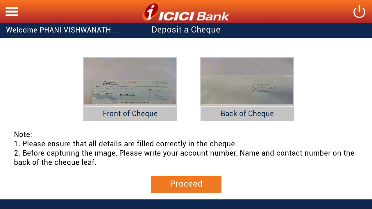Wonderful Icici Bank Online Resume Upload Contemporary ...