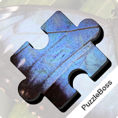 Jigsaw Puzzles: Butterflies Android APK Download Free By PuzzleBoss Inc