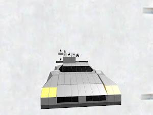 Turret -error - tank car