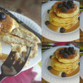 Perfect Protein Pancakes Recipe