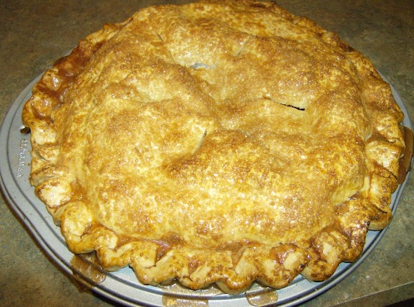 Bake in preheated 425 degree F. oven for 15 minutes, then REDUCE HEAT to...