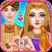 Tải người Ấn Độ lễ cưới cô gái Trò chơi miễn phí