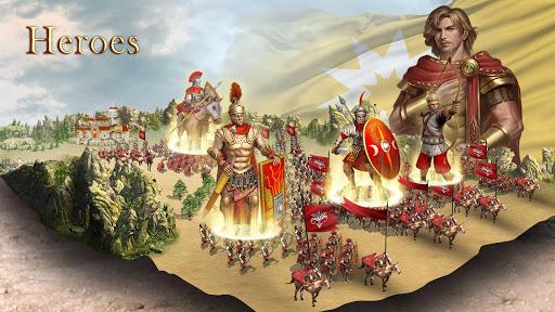 Ace of Empires II apkdebit screenshots 4