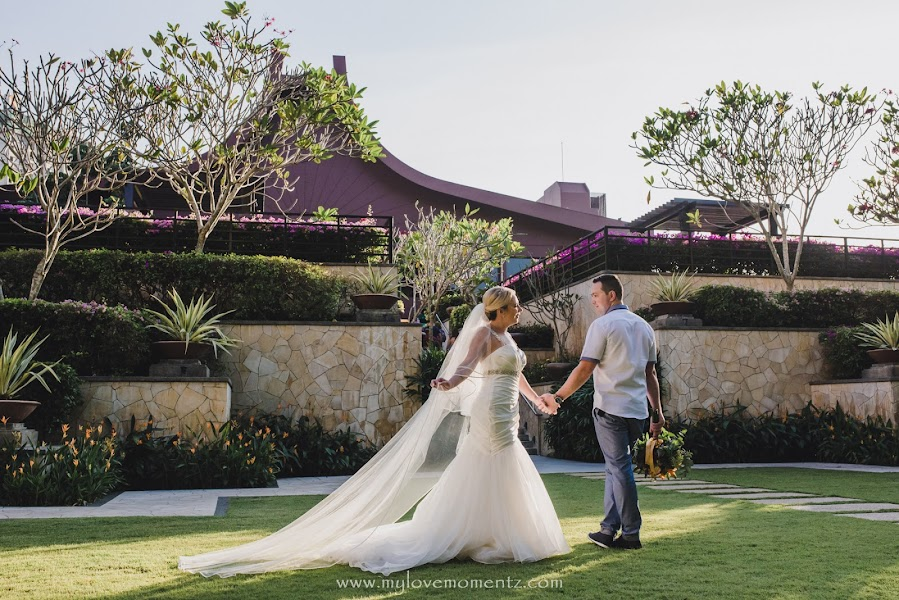 Vestuvių fotografas Ivan Lim (ivanlim). Nuotrauka 29.01.2019