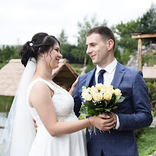 Wedding photographer Kolya Yakimchuk (mrkola). Photo of 05.09.2017
