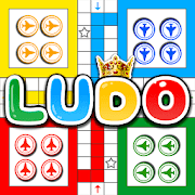 Ludo Game: Kingdom of the Dice, Pachisi Masters