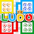 Ludo Game: Kingdom of the Dice, Pachisi Masters apk