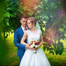 Wedding photographer Rostislav Nepomnyaschiy (RostislavNepomny). Photo of 24.08.2016