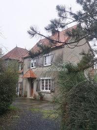 propriété à Saint-Jean-de-Daye (50)