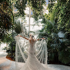 Wedding photographer Marina Fadeeva (Fadeeva). Photo of 25.09.2019