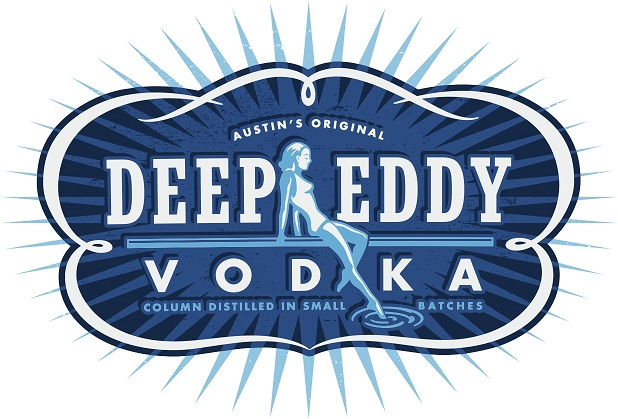 Logo for Deep Eddy Real Lemon