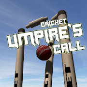 Cricket LBW - Umpire's Call
