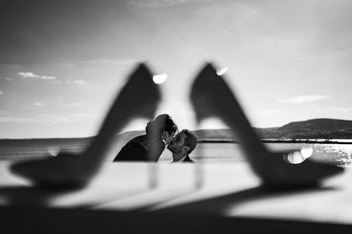 Wedding photographer Leonardo Scarriglia (leonardoscarrig). Photo of 03.01.2019