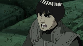 Orochimaru's Return