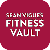 Sean Vigue's - Fitness Vault