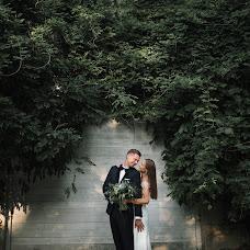 Wedding photographer Magdalena i tomasz Wilczkiewicz (wilczkiewicz). Photo of 10.10.2018