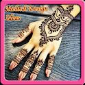 Menhdi Design Ideas icon