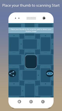 Mobile User Detector Prank 1.1 screenshot 3012