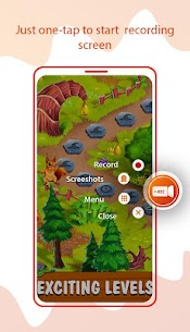DO Screen Recorder, Video Editor & Video Recorder App Download For Android 2