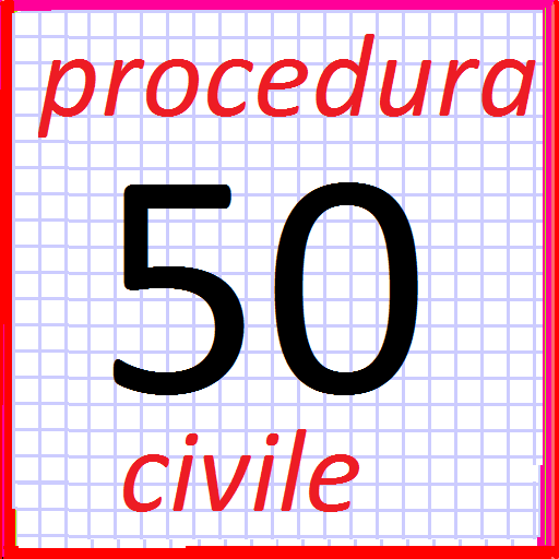 Quiz di procedura civile