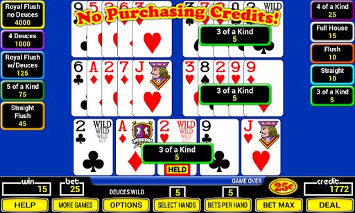 Five Play Poker  {cheat|hack|gameplay|apk mod|resources generator} 2