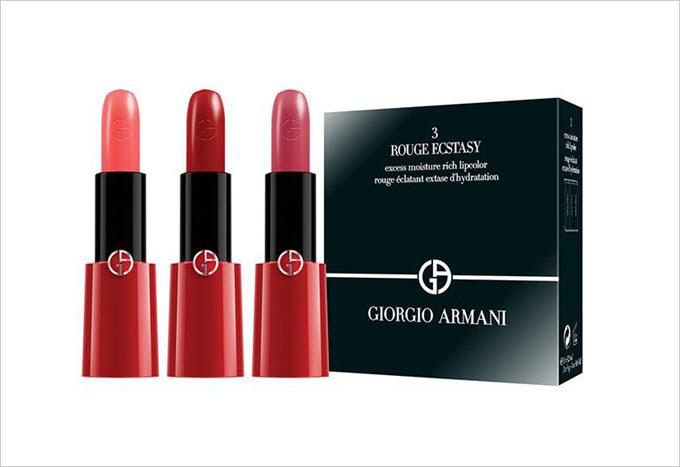 謝師宴送禮Giorgio Armani 奢華訂製CC唇膏