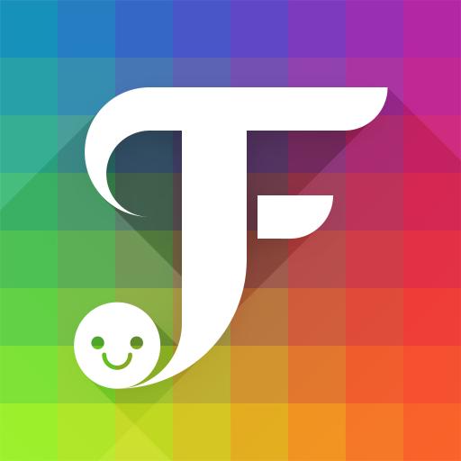 FancyKey - Teclado Português