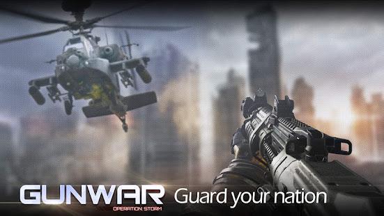 Game Gun War: Shooting Games APK for Windows Phone