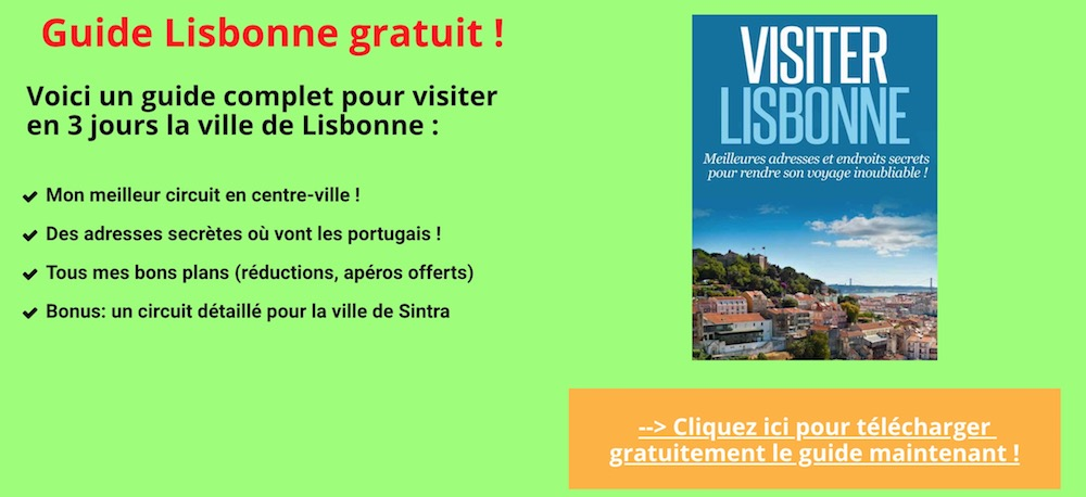Que Faire A Lisbonne TOP 15 Visites Obligatoires En 2019