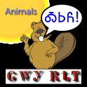 Cherokee Language Animals icon