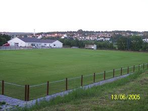 Photo: 13/06/05 - Ground photo taken at Homer Heath (BAFC - Devon League) - contributed by Ian Miller