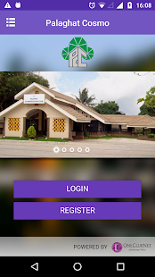 Palaghat Cosmopolitan Club- screenshot thumbnail