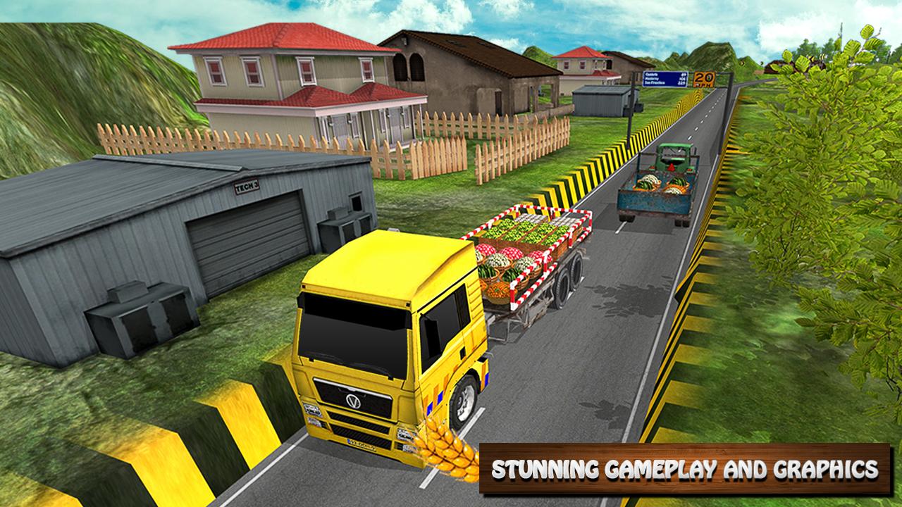 Extreme-Drive-Hill-Farm-Truck 28