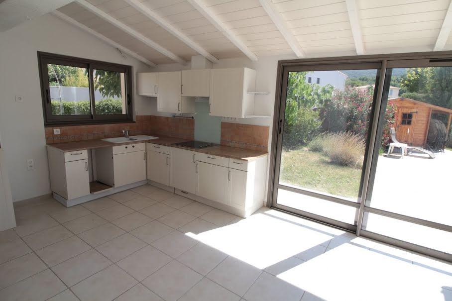 Vente maison 6 pièces 110 m² à Méthamis (84570), 329 000 €