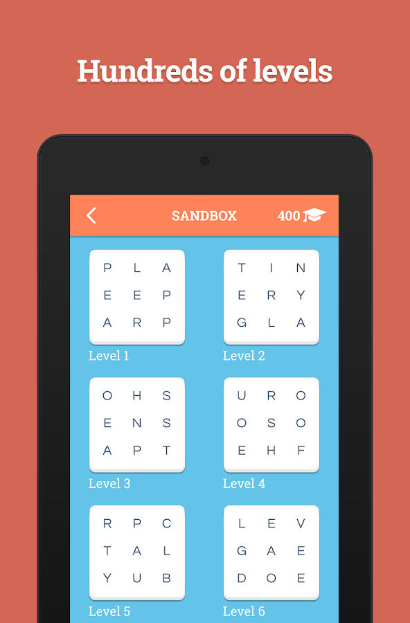 Word Academy Android Apps On Google Play
