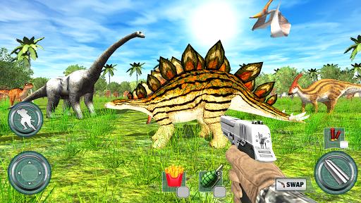 Dinosaur Hunter 2018 Free apkmr screenshots 3