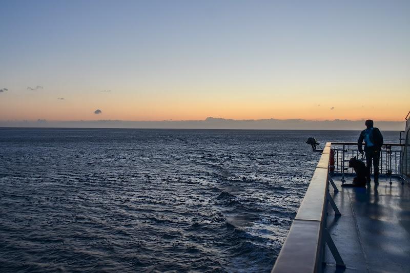 Addio Isola... di Wilmanna