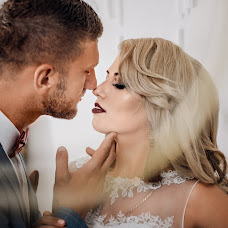 Wedding photographer Maksim Prokopovich (Shadowrcd). Photo of 25.09.2018