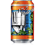Castle Danger 17-7 Pale Ale