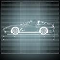 Engineer : Cars icon
